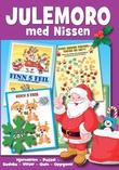 """""""Julemoro med Nissen"""" av Dag E. Kolstad"""