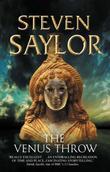 """The Venus Throw (Gordianus the Finder 4)"" av Steven Saylor"