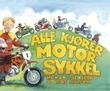 """""""Alle kjører motorsykkel"""" av Håkan Jaensson"""
