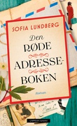 """""""Den røde adresseboken"""" av Sofia Lundberg"""
