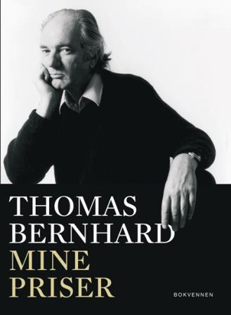 """""""Mine priser"""" av Thomas Bernhard"""