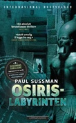 """Osiris-labyrinten"" av Paul Sussman"