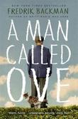 """A man called Ove"" av Fredrik Backman"