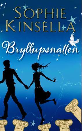 """""""Bryllupsnatten"""" av Sophie Kinsella"""