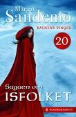 """""""Ravnens vinger"""" av Margit Sandemo"""