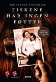 """""""Fiskene har ingen føtter - en slektsfortelling"""" av Jón Kalman Stefánsson"""