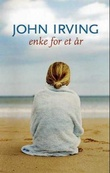 """Enke for et år"" av John Irving"