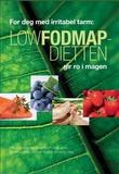 """LowFODMAP-dietten"" av Stine Junge Albrechtsen"