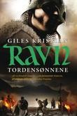 """""""Tordensønnene"""" av Giles Kristian"""