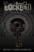 """Locke & Key Volume 6 - Alpha & Omega"" av Gabriel Rodriguez"