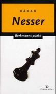 """""""Borkmanns punkt"""" av Håkan Nesser"""