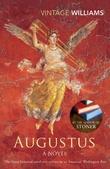 """""""Augustus - a novel"""" av John Williams"""