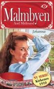 """Johanna"" av Aud Midtsund"