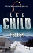 """Fellen - en Jack Reacher-thriller"" av Lee Child"