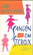 """""""Sangen om St.Croix - en bok om en by 1948-1955"""" av Gerd Brantenberg"""