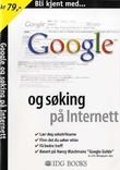 Omslagsbilde av Bli kjent med Google