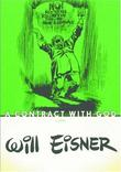 """A Contract With God"" av Will Eisner"