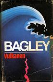 """""""Vulkanen"""" av Desmond Bagley"""