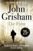 """""""The firm"""" av John Grisham"""