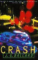 """Crash"" av J.G. Ballard"