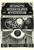 """Stuarts mirakuløse mysterium"" av Lissa Evans"