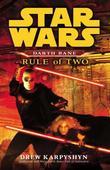 """Star Wars - Darth Bane - Rule of Two"" av Drew Karpyshyn"