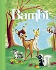 """""""Bambi"""" av Camilla Stendov"""