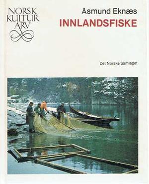 """Innlandsfiske"" av Åsmund Eknæs"