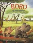 """""""Bobo og hans lillebror"""" av Paloma Wensell"""