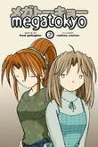 """Megatokyo Vol.2 v. 2 (Megatokyo)"" av Fred Gallagher"