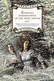 Omslagsbilde av Admiral Hornblower in the West Indies (Hornblower Saga)