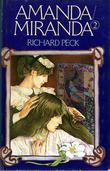 """Amanda / Miranda 2"" av Richard Peck"