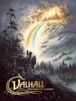 """Valhall - den samlede sagaen 1"" av Peter Madsen"