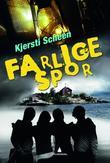 """""""Farlige spor"""" av Kjersti Scheen"""