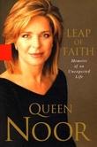 """Leap of faith - memoirs of an unexpected life"" av Noor"