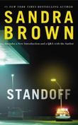 """Standoff"" av Sandra Brown"
