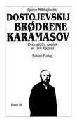"""Brødrene Karamasov 3. Bd. 20"" av Fjodor Mikhajlovitsj Dostojevskij"