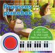 """""""Prøysens pianobok - lær deg å spille piano til våre kjære Prøysen-favoritter!"""" av Alf Prøysen"""
