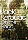 """On the road - the original scroll"" av Jack Kerouac"