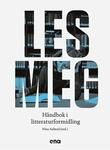 """""""Les meg - håndbok i litteraturformidling"""" av Nina Aalstad"""