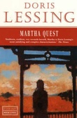 """Martha Quest"" av Doris Lessing"