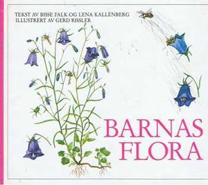 """""""Barnas flora"""" av Bisse Falk"""