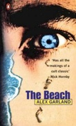 """The beach"" av Alex Garland"