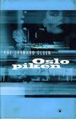 """Oslo-piken - en Aron Ask-roman"" av Pål Gerhard Olsen"