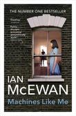 """Machines like me"" av Ian McEwan"