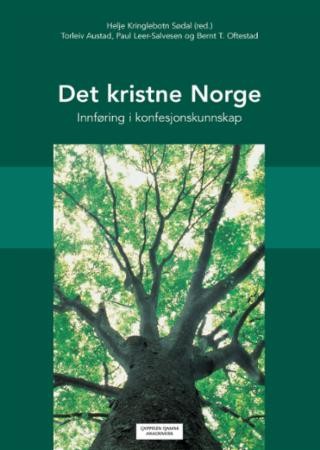 kristne i norge dogging norge