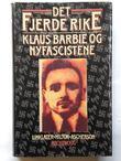 """""""Det fjerde rike Klaus Barbie og nyfascistene"""" av Magnus Linklater"""