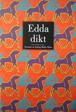 """""""Edda-dikt"""" av Ludvig Holm-Olsen"""