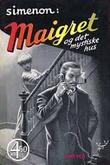 """""""Maigret og det mystiske hus"""" av Georges Simenon"""