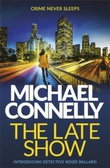 """""""The late show"""" av Michael Connelly"""